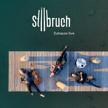 "CD ""Zuhause live"""