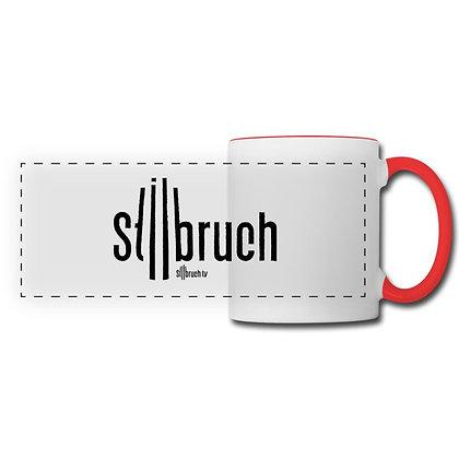 """Tasse """"Stilbruch"""""""