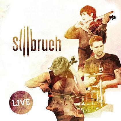 """CD """"Stilbruch live"""""""