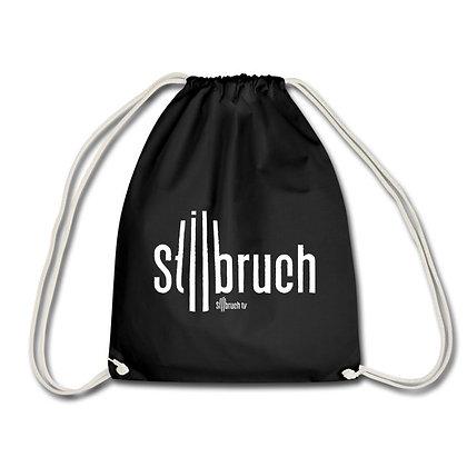 "Turnbeutel ""Stilbruch"""