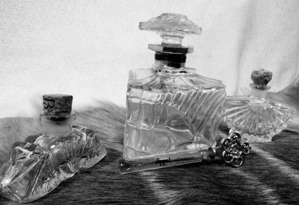 Memória Olfativa | Lembranças de Perfumes