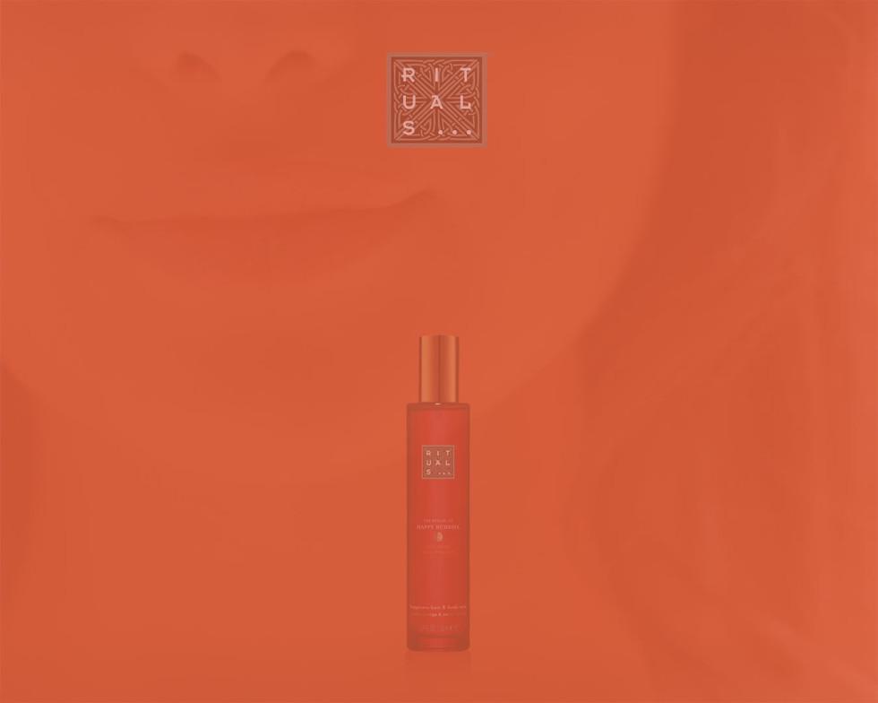 08_The Ritual of Happy Buddha - Body Mis