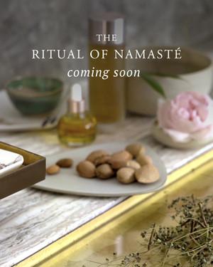Skincare campaign for Rituals