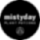 Misty Day Logo - Black Moon.png