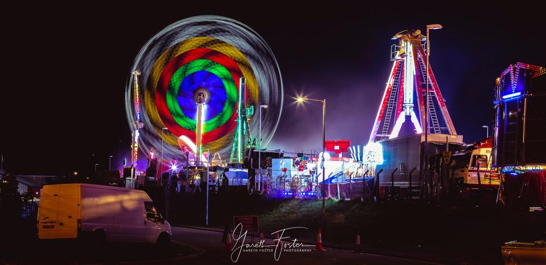 Neath fair