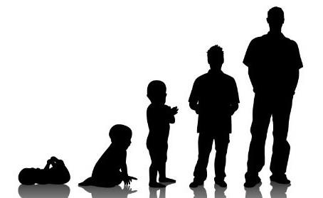 #84 - Childhood to Adulthood