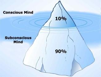 #92 - Conscious VS Sub-conscious
