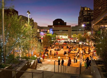 Work, Study, Play...Downtown Phoenix flourishes