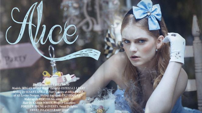 Festa de quinze anos Alice no País das Maravilhas.
