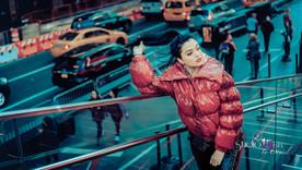 BOOK DE 15 ANOS EM NEW YORK