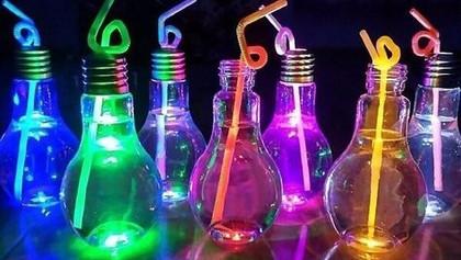 Festa de 15 anos Neon