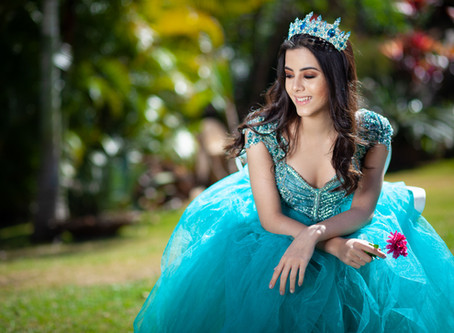 Book de 15 anos  da linda Marina da cidade de Fortaleza