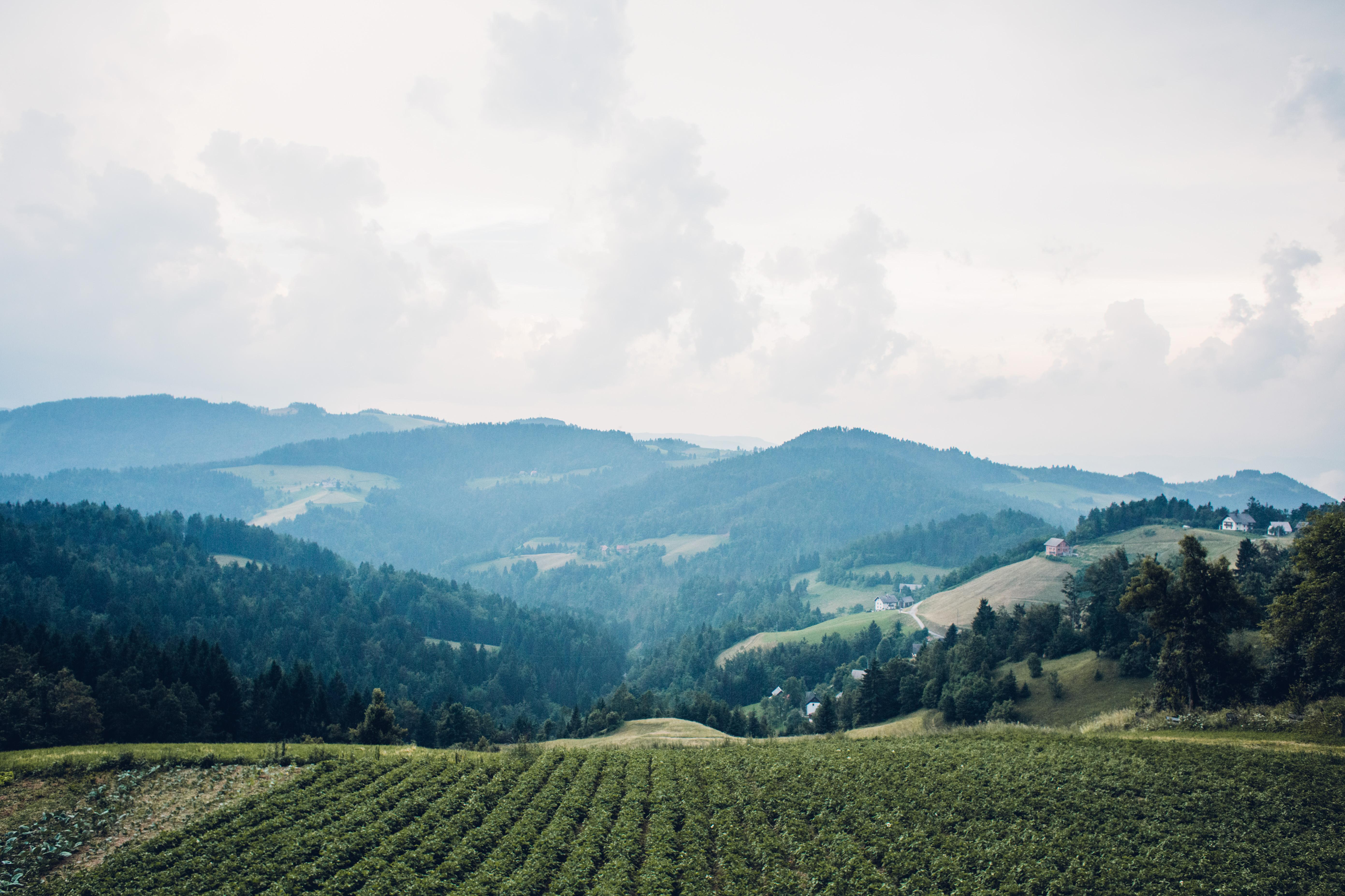 Kmetija Na Lanišah