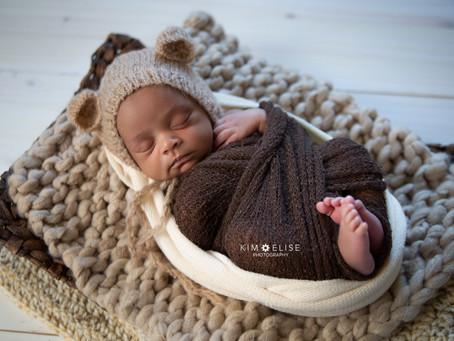 Baby Eli | 2018