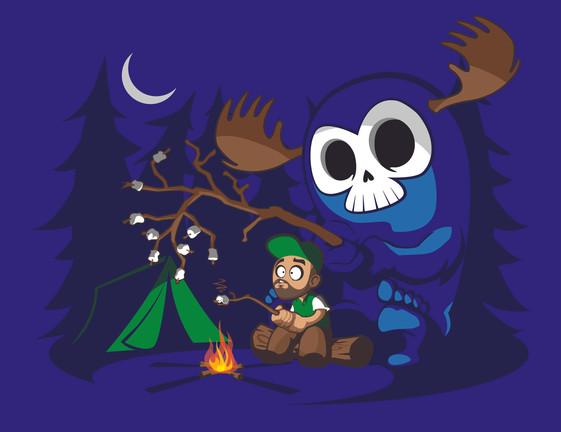 Wendigo Camping