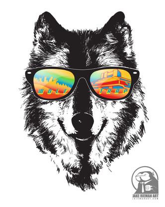 Wolf Trap Sunglasses