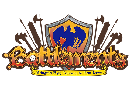 Battlements Logo