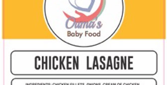 Chicken Lasagne – 2 Persons