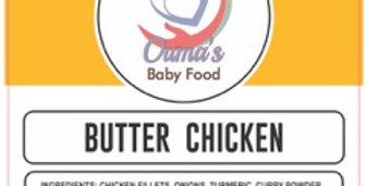 Butter Chicken - 1 Person