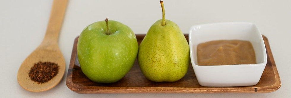 Rooibos Apple & Pear
