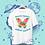 "Thumbnail: ""Healing Nurses"" Butterfly Design 4"