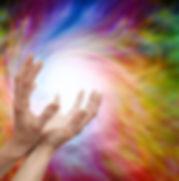 Breakthrough, Healing and Transformation with inspiring Intuitive Kate Jones, Alexandria, Virginia