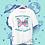 "Thumbnail: ""Healing Nurses"" Butterfly Design 1"