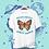 "Thumbnail: ""Healing Nurses"" Butterfly Design 2"