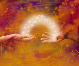 Akashic Record Readings offered by inspiring intuitive Kate Jones, Alexandria, Virginia