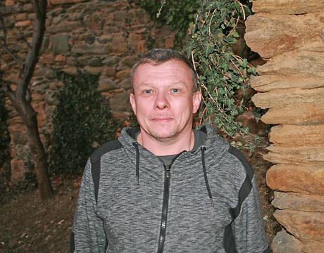 Martin Auerböck