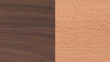 Walnut+Oak / NW