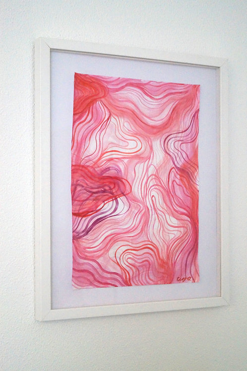 Painted Universe, Pink