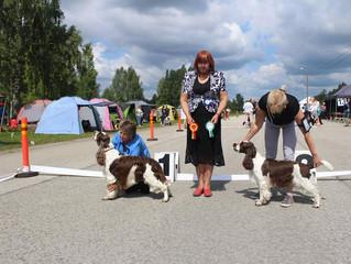 Huippu reissu Pärnussa