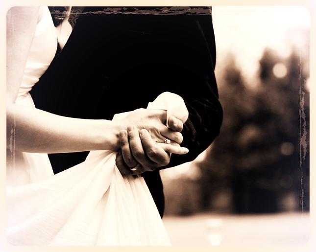 serendipity spokane wedding officiant / coordinator