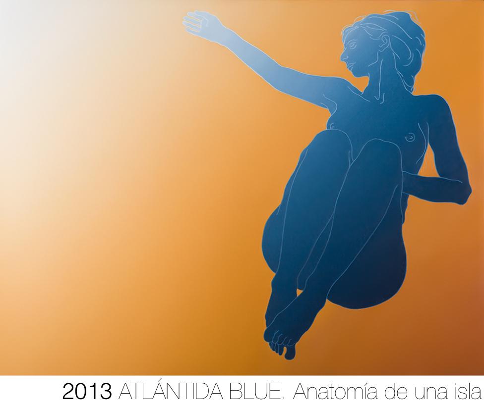 ATLANTIDA BLUE