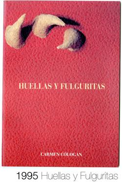 HUELLAS Y FULGURITAS