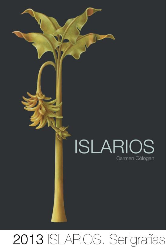 ISLARIOS (Serigrafías)