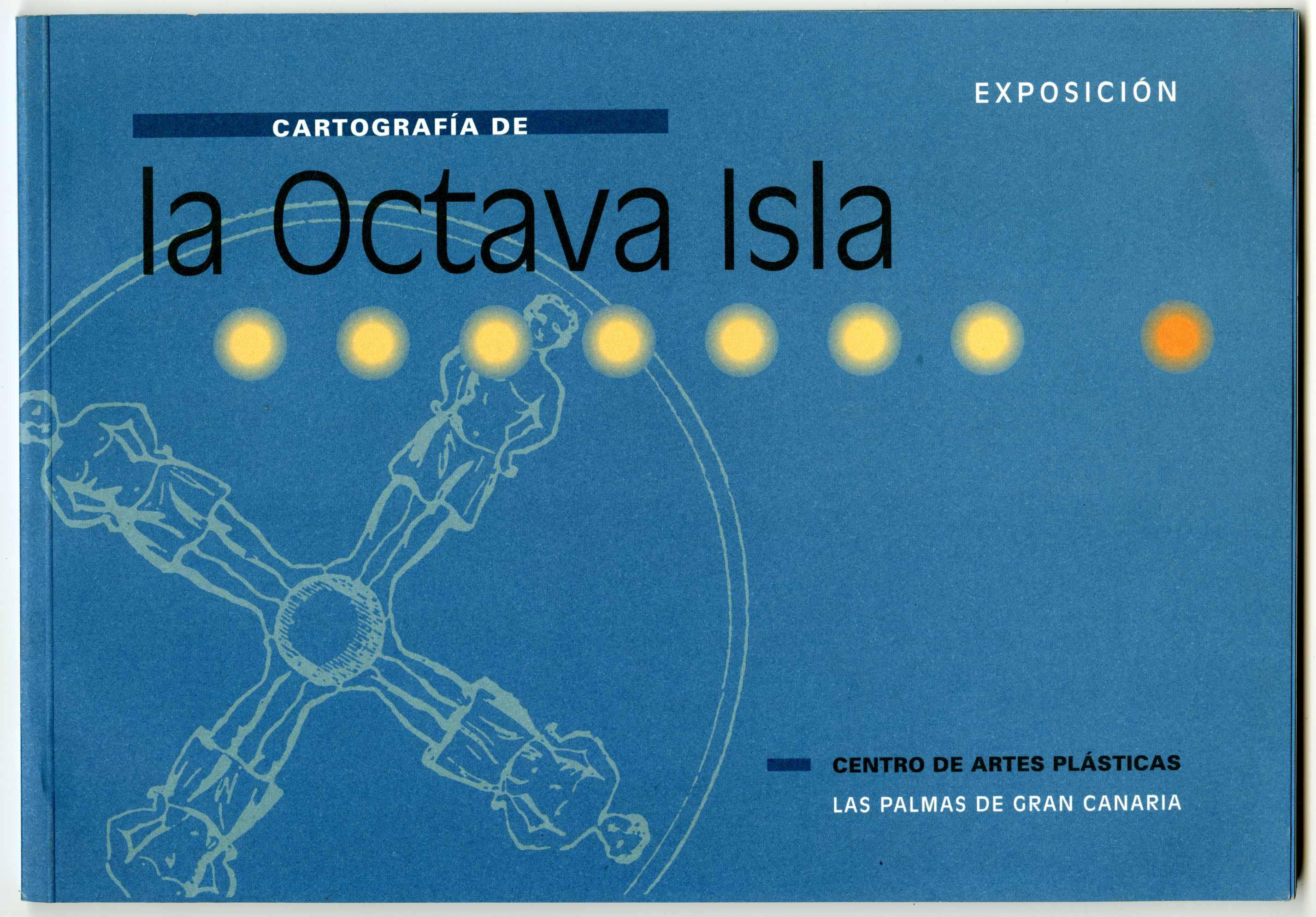 CARTOGRAFIA DE LA OCTAVA ISLA