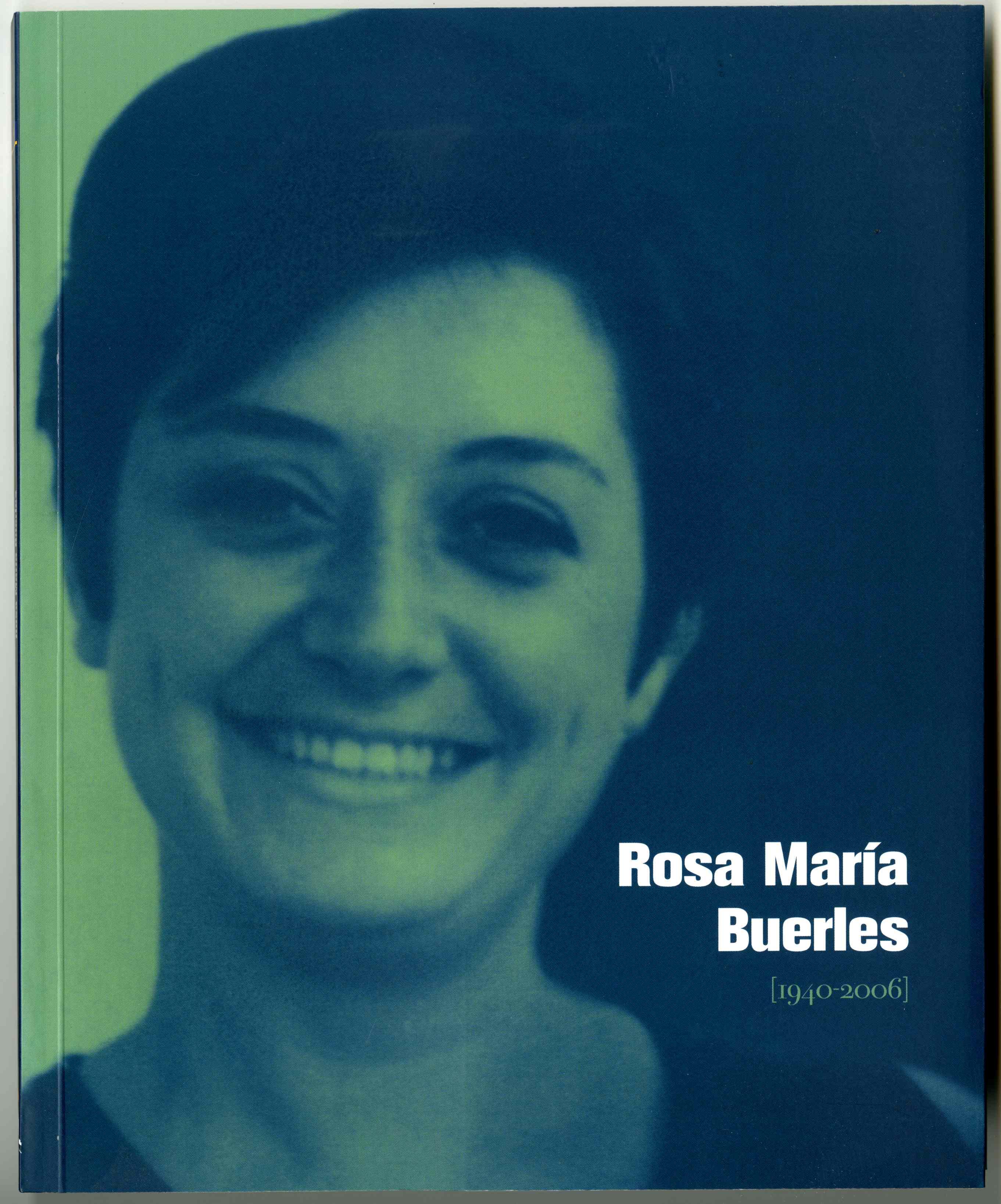 ROSA MARIA BUERLES
