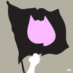 MEOW FLAG