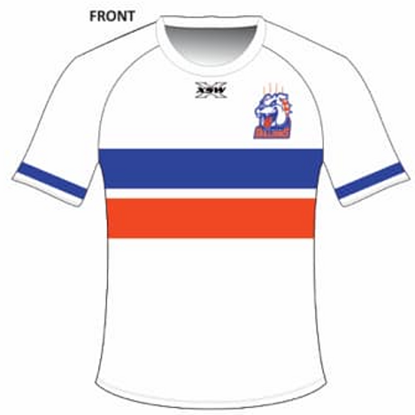Training Shirt - White