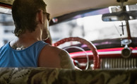 Driver, Cuba