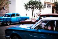 Streets, Cuba