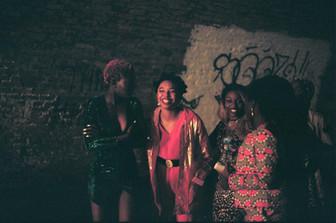 Girls, London