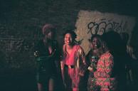 Girls, Peckham, London