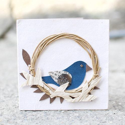 1194 - Bird in a Nest