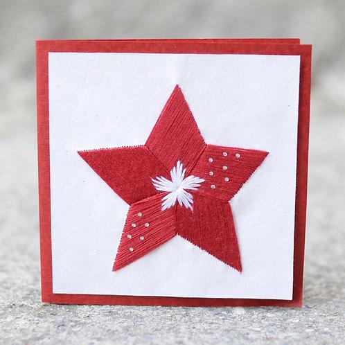 1268 - Christmas star