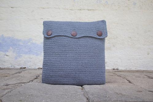 3550 - Crochet Cushion