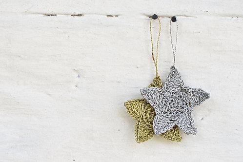 3470 - Croche star