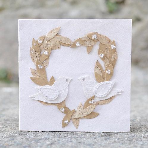 1155 - Wedding Card